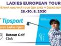 Czech Ladies Open: V Beroune sa črtá atraktívna golfová spoločnosť