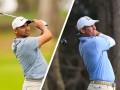 PGA Championship: Day a Todd vedú po úvodnom dni na major turnaji