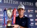 British Masters: Víťazný Talian Paratore zaknihoval druhý triumf na European Tour