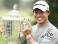 PGA Championship: Morikawa má prvú major trofej, Sabbatini na 66. mieste