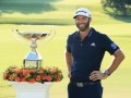 Tour Championship: DJ ovládol FedEx Cup a zinkasoval 15 miliónov dolárov