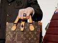 Kolekcia Louis Vuitton LV2 jeseň/zima 2020 od Virgila Abloha