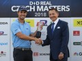 Stane sa Petr Dědek prvým mužom českého golfu?
