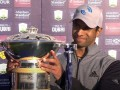 Scottish Open: Rai má po rozstrele druhý titul z European Tour