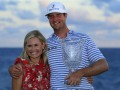 Club Champioship: Swafforda bodol sršeň, aj tak získal druhý titul na PGA Tour