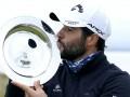 Scottish Championship: Otaegui po skvelom finiši ovládol ívent v St. Andrews