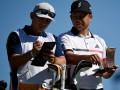 CJ Cup: Schauffele predviedol v Las Vegas smršť berdíkov aj rekord ihriska