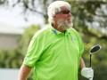 Bradatý Daly sa nevzdáva, proti rakovine bojuje aj golfom!