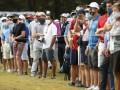 Diváci a fanúšikovia sa vracajú na PGA Tour
