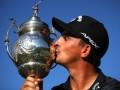 South African Open: Bezuidenhout na víťaznej vlne, vyhral druhý turnaj v rade
