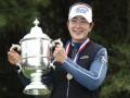 US Open: Posledný major ovládla po učebnicovom finiši Kim A-Lim