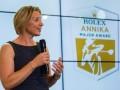 Na čele medzinárodného golfu je žena, Sörenstamovú zvolili za prezidentku IGF