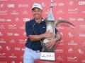Desert Classic: Víťazný Casey si pripomenul v Dubaji staré časy