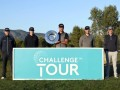 Challenge Tour: Českí organizátori sa tešia z turnajového hetriku