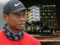 Woods po autonehode opustil nemocnicu, športová kariéra s otáznikmi