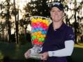 Drive On Championship: Ernstovej tretí titul na na LPGA Tour