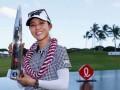 Lotte Championship: Spilková na Havaji zabrala, po 3 rokoch triumf Lydii Ko