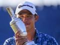 The Open: Americký mladík Morikawa patrí medzi elitu, na konte už má druhý major