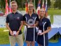 Juniorské MM Slovinska: Slovenku Šulíkovú delili tri rany od titulu