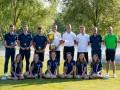 MSR klubových tímov: V Sedíne sa tešili hráčky Lomnického GK a golfisti Penati