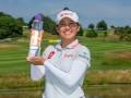 Czech Ladies Open: V Beroune sa radovala Thajčanka Thitikulová