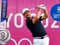 OH 2020: Slovenský golfista Sabbatini šokoval olympijským rekordom aj strieborným kovom!