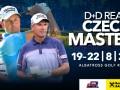 Czech Masters: Hviezdy Stenson a Sabbatini, ale aj rekordná účasť domácich