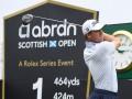 Scotttish Open: PGA Tour expanduje do Európy