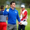 European Tour: Rory McIlroy hráčom roka 2014