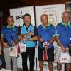 FOTOGALÉRIA! Slovenská firemná liga v golfe 2017 – 5. kolo – skupina Západ – výsledky a konečné poradie