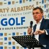 Zlatý Albatros 2018: Už v stredu v hoteli Roset Boutique!
