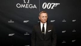Agent 007 nosí hodinky Omega už štvrťstoročie