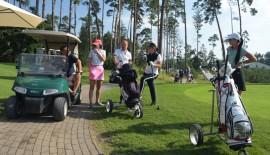 FSLT 2020: V atraktívnom Penati pokračovala dámska séria druhým turnajom