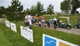 TMR Classic 2020: Piaty turnaj 18. ročníka SFLG hostil Green Resort Hrubá Borša