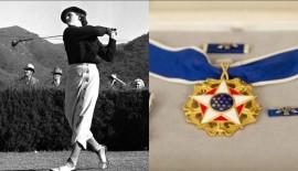 Babe Zahariasová, Sörenstamová a Player dostali významné ocenenie z USA